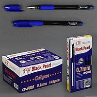 Набор гелевых ручек 555-748 (144) /ЦЕНА ЗА УПАКОВКУ 12шт/ синяя паста 0.7 мм