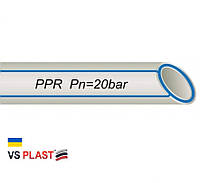 Труба VS® PPR-PIPE PN16 ф 20*2.8 мм