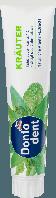 Зубная паста Dontodent krauter 125 ml.
