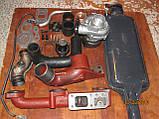 К-т для переоборудования МТЗ (Д-240) под турбокомпрессор (средний), фото 4
