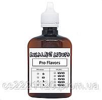 Жидкость Pro Flavors Fruit Bomb (Малина, манго, ананас, клубника) 100 мл.