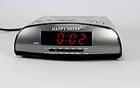 Настольные Часы Радио Kenko KK 9905 AM-FM Акция!