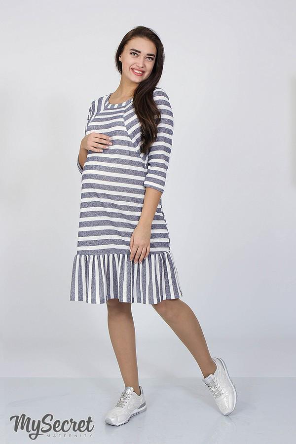 bb15042b1b9 Платье для беременных и кормящих Lina