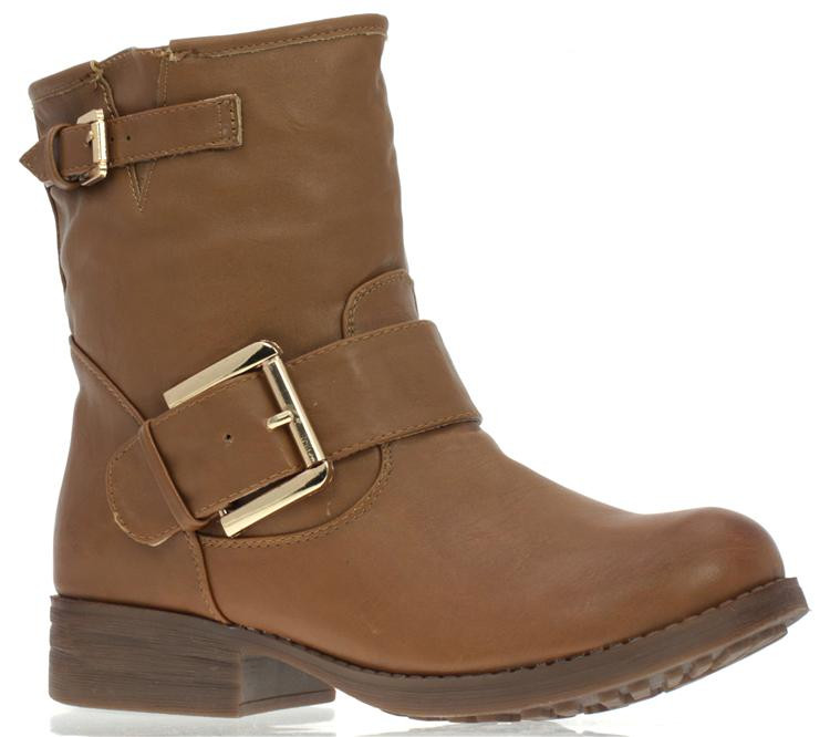 Женские ботинки SHANENE