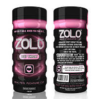Zolo Deep Throat Cup, фото 1