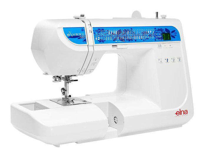 Швейная машина ELNA 540