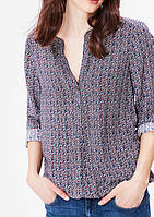 Блуза женская свободная бренда sOliver