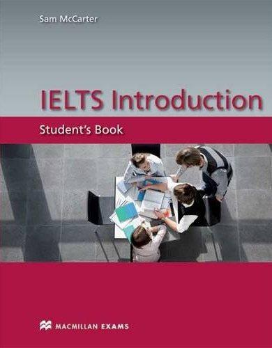 IELTS Introduction Student's Book (Учебник)