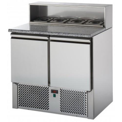 Холодильный стол для пиццы DGD SL02AI