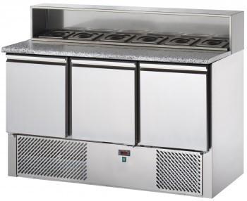Холодильный стол для пиццы DGD SL03AI