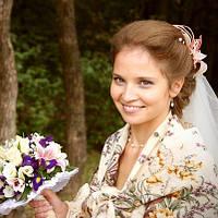 Главное украшение невесты