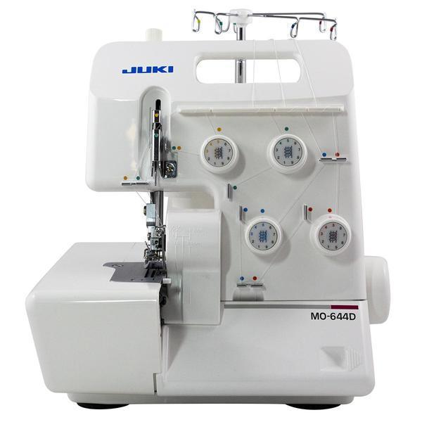 Швейная машина JUKI MO-644D