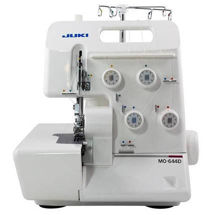 Швейная машина JUKI MO-644D , фото 2