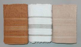 Полотенце для рук из махры 75х35 см