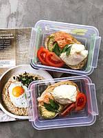 5 незвичайних сніданків з яєць