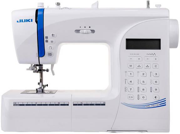 Швейная машина JUKI HZL-HD197 , фото 2