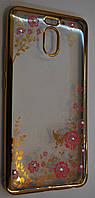 Силиконовый чехол для Meizu M6 Note, W210