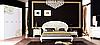 Спальня Пиония 4д от Миро Марк