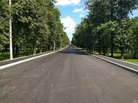 Асфальт и ремонт дорог в Киеве