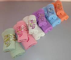 Махровое банное полотенце 135х70 см