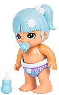 Интерактивная кукла Snowbeam Bizzy Bubs (28470)