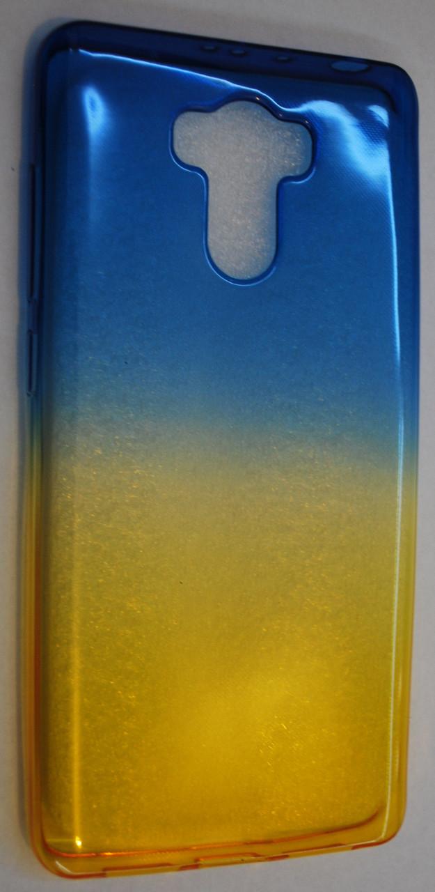 Силиконовый чехол для Xiaomi Redmi 4, S142
