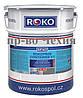 Грунт Rokoprim Container RK103 толстослойный, производство Чехия  ( фасовка 12 кг )