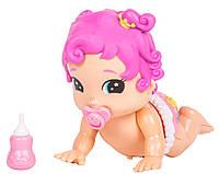 Интерактивная кукла Primmy Bizzy Bubs (28472)