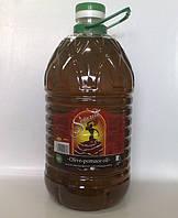 Масло оливковое второго отжима