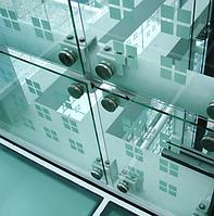 Закаленное  стекло 4 - 12 мм