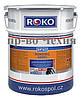 Грунт-эмаль Rokosil akryl RK 300 акриловый, пр-во Чехия (фасовка 10,3кг)