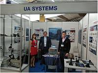 Участие ООО «УА-Системы» в Международном Транспортном Форуме