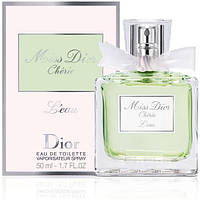 (Тестер Италия) Christian Dior / Кристиан Диор - Miss Dior Cherie L`Eau 100мл. Женские
