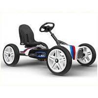 Велокарт BMW Street Racer Berg 24.21.64.00. Веломобиль детский, фото 1