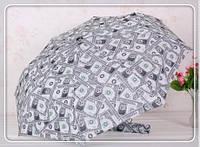 Зонт Доллар складной