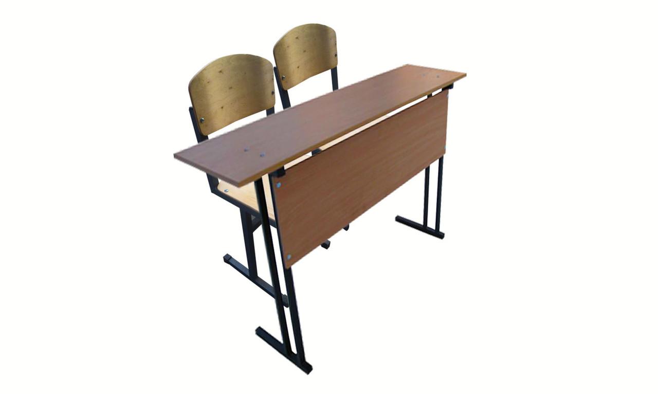 """Комплект школьной мебели """"Стандарт"""" (стол + 2 стула)"""