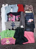 Одежда для девочек (возраст 13-14 лет)