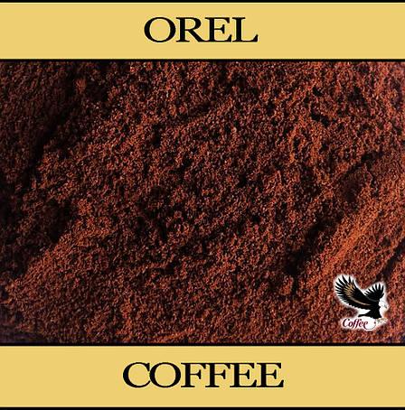 Кофе молотый 100% Арабика весовой 500г, фото 2