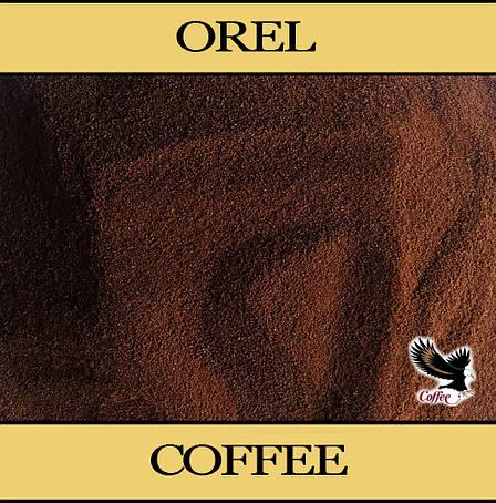 Кофе порошок SEDA Spray Sweet весовой 500г, фото 2