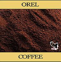 Кофе молотый 100% Робуста весовой 1кг