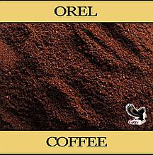 Кофе молотый 100% Робуста ящик 20кг*129грн