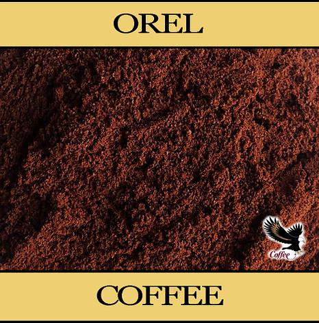 Кофе молотый Европейский Купаж 40%/60% весовой 500г, фото 2
