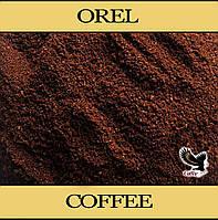 Кофе молотый Традиционный Купаж 70% Арабика/30% Робуста весовой 500г
