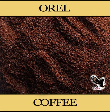 Кофе молотый Традиционный Купаж 70% Арабика/30% Робуста ящик 20кг*143грн, фото 2