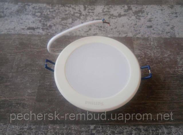 Светильник светодиодный ДВО downlight 18Вт, фото 2