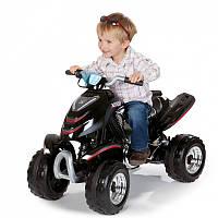 Квадроцикл электрический Quad X-Power Smoby 33050, фото 1