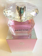 Духи VERSACE Bright Crystal (Версаче Брайт Кристал) 90ml, фото 2