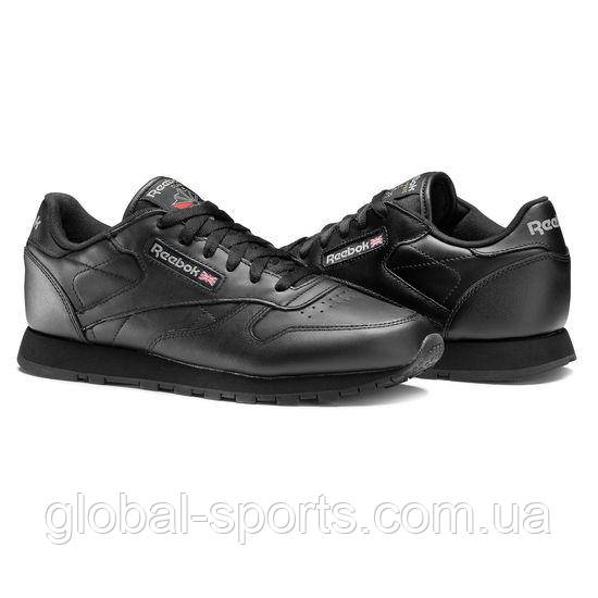 discount sale nice shoes laest technology Женские кроссовки Reebok Classic Leather(Артикул:3912)