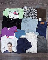 Одежда для девочек (возраст 9-10 лет), фото 1