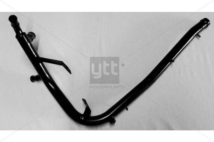 YTT 11357 Трубка системи охолодження VW TRANSPORTER T4